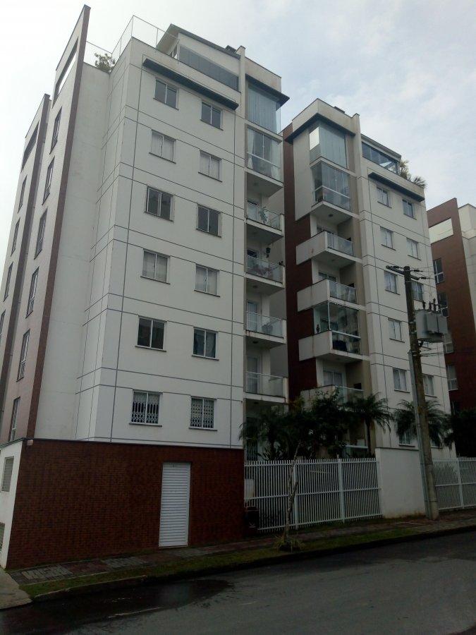 Apartamento à venda  no Floresta - Joinville, SC. Imóveis