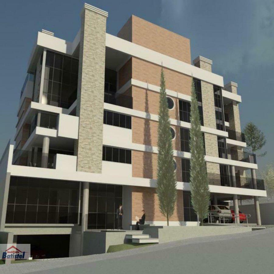 Apartamento a Venda no bairro Centro em Balsa Nova - PR. 1 banheiro, 3 dormitórios, 1 suíte, 2 vagas na garagem, 1 cozinha,  área de serviço,  sala de