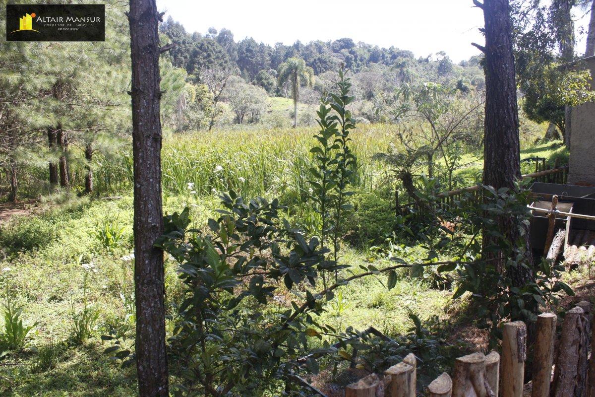 Fazenda/sítio/chácara/haras à venda, 6.000 m² por R$ 180.000,00