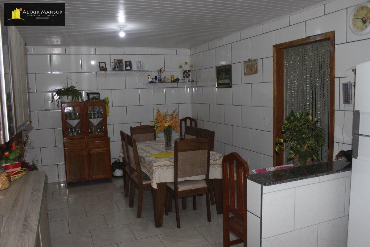 Casa com 3 Dormitórios à venda,  por R$ 130.000,00