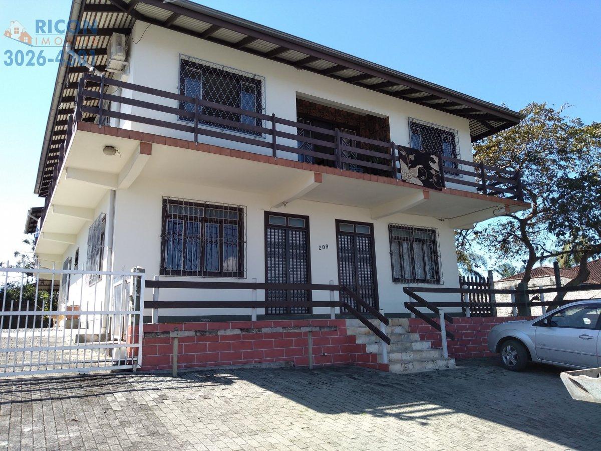 Casa à venda  no Vila Nova - Joinville, SC