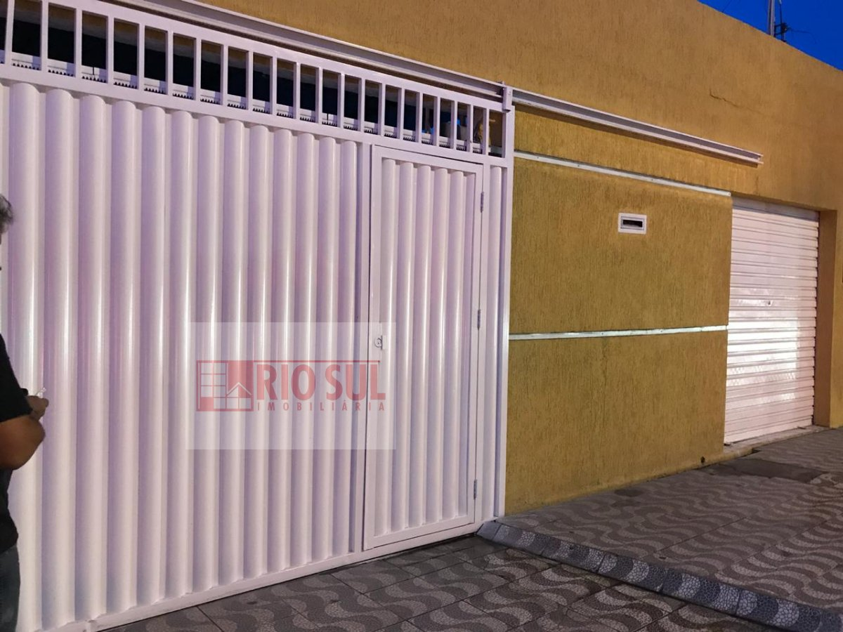 Casa a Venda no bairro Centro em Imperatriz - MA. 3 banheiros, 3 dormitórios, 3 suítes, 3 vagas na garagem, 1 cozinha,  sala de estar,  sala de tv,  s