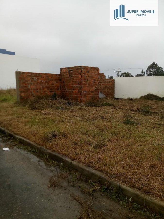 Terreno a Venda no bairro Areal em Pelotas - RS.  - 335