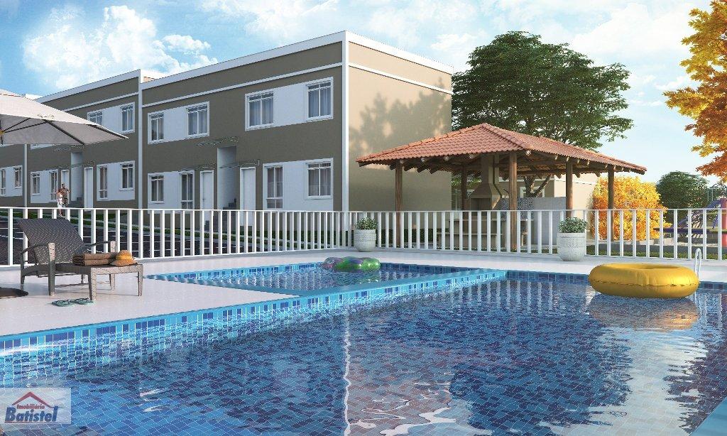 Apartamento a Venda no bairro Jardim Campo Verde em Almirante Tamandaré - PR. 1 banheiro, 2 dormitórios, 1 vaga na garagem, 1 cozinha.  - AP0028