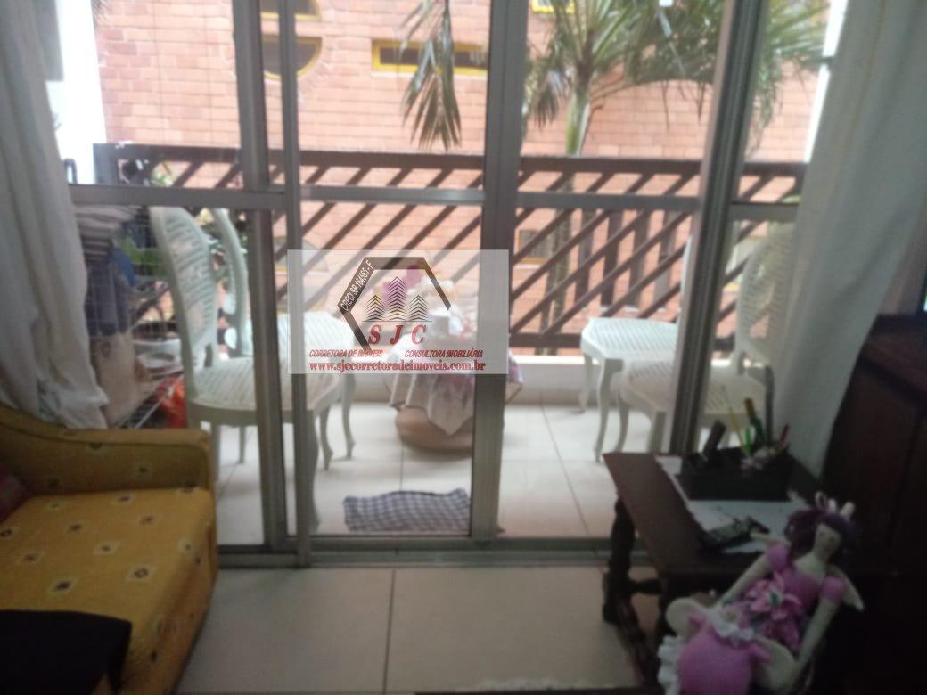 Apartamento a Venda no bairro Parque Enseada em Guarujá - SP. 1 banheiro, 2 dormitórios, 1 vaga na garagem, 1 cozinha.  - 428