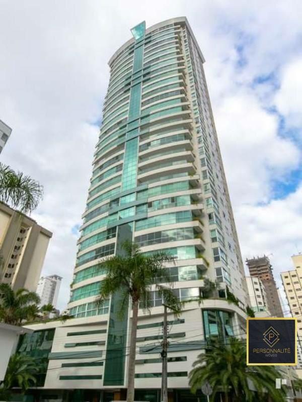 Apartamento alto padrão pronto para morar à venda com 151.47m² 3  dormitórios 1bf0781087645