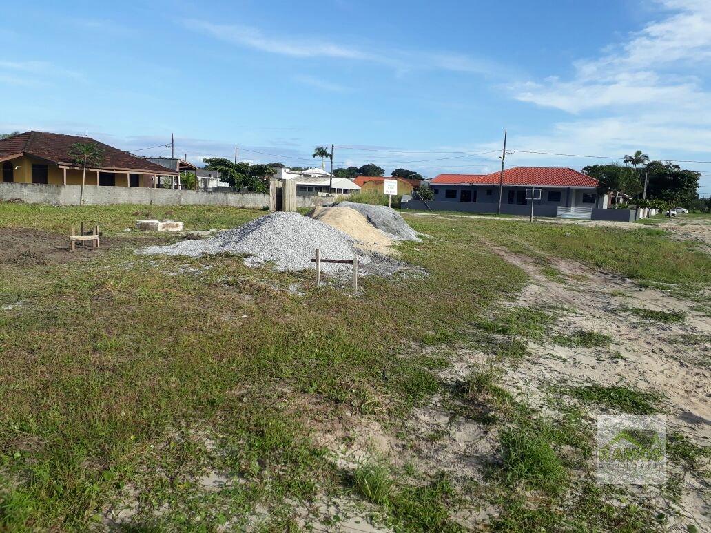 Terreno a Venda no bairro Shangri-la em Pontal do Paraná - PR.  288m2