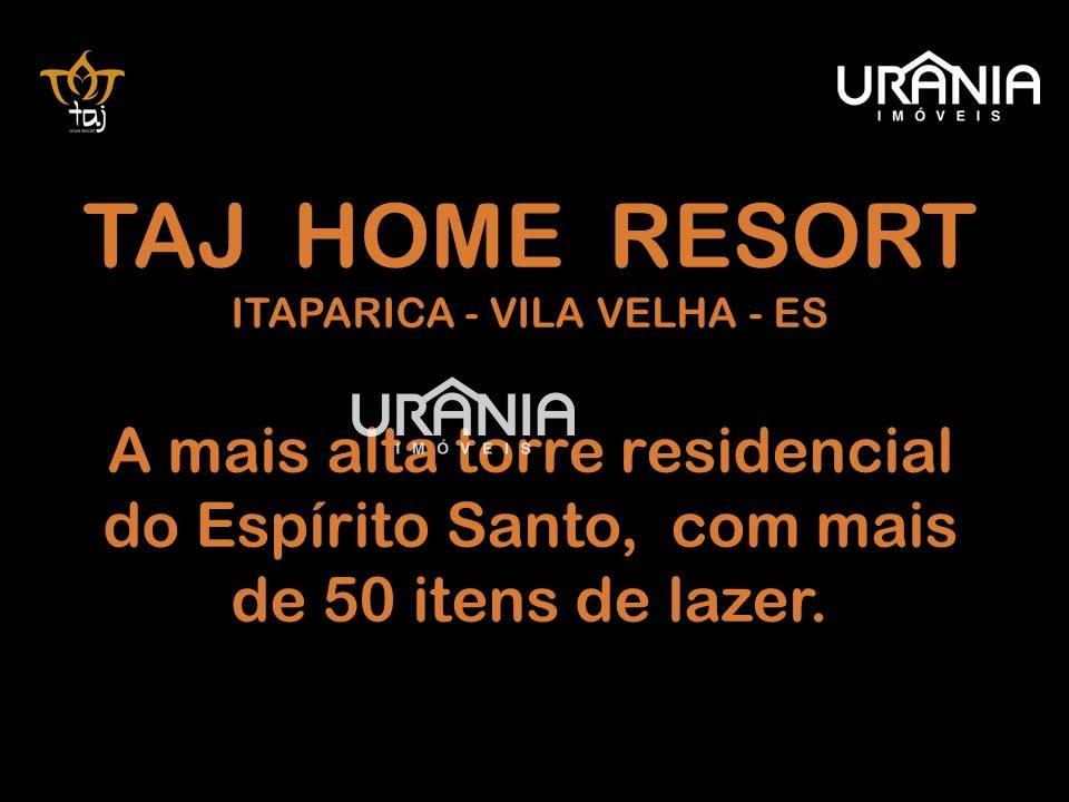 Apartamento a Venda no bairro Jockey de Itaparica em Vila Velha - ES. 5 banheiros, 4 dormitórios, 4 suítes, 4 vagas na garagem, 1 cozinha,  closet,  á