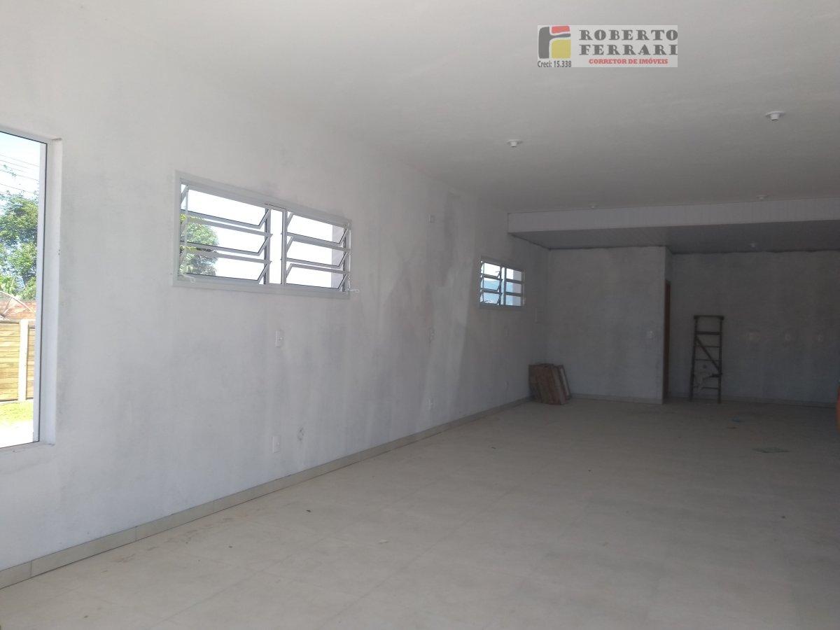 Sala comercial para Alugar no bairro Ibiraquera em Imbituba - SC. 1 banheiro, 1 dormitório, 1 suíte.  - 212