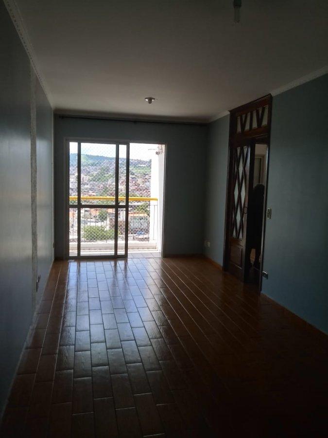 e65d461200 Apartamento Padrão para Aluguel em Jardim Mariliza São Paulo-SP