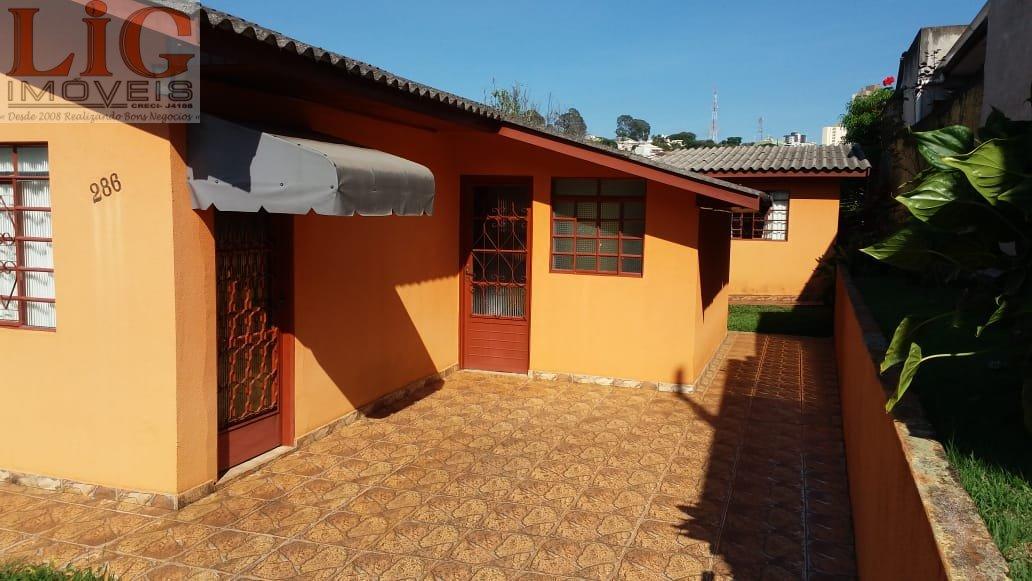 Casa / Sobrado à Venda - Vila Country Club