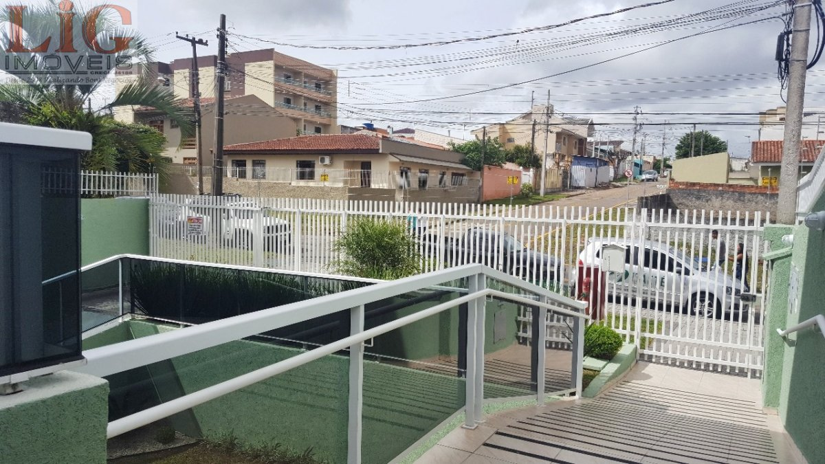 Apartamento à Venda - Cidade Jardim