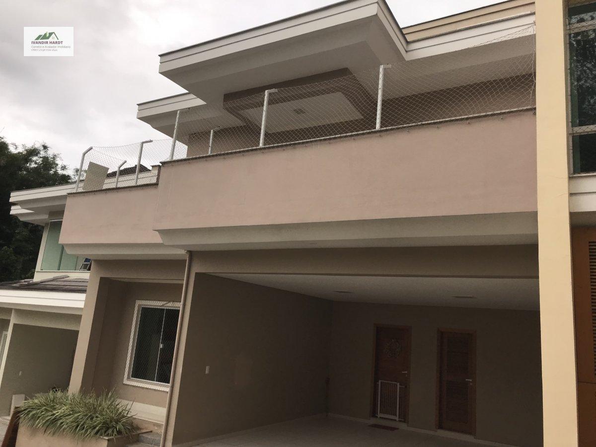 Casa em condomínio com 3 Dormitórios à venda, 230 m² por R$ 845.000,00