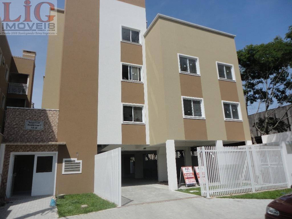 Apartamento a Venda no bairro Iná em São José dos Pinhais -