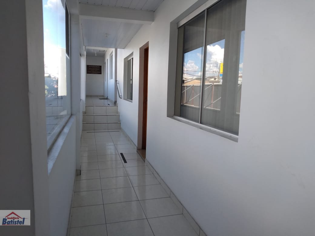 Sala comercial para Alugar no bairro Centro em Campo Largo - PR. 1 banheiro.  - SA0002
