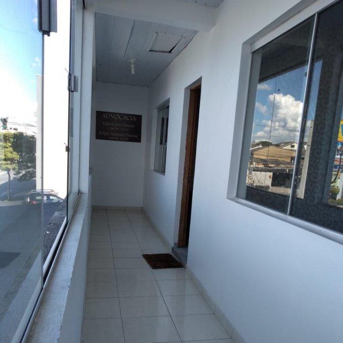 Sala comercial para Alugar no bairro Centro em Campo Largo - PR. 1 banheiro.  - SA0006
