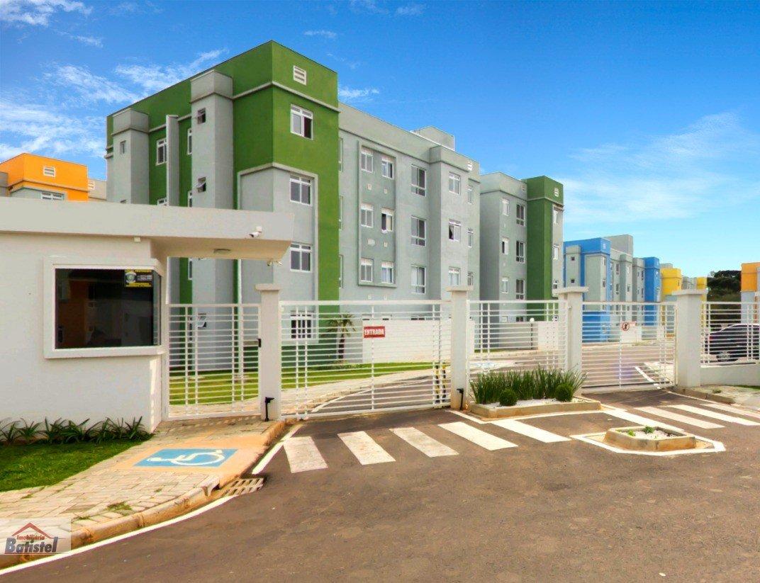Apartamento a Venda no bairro Tindiquera em Araucária - PR.