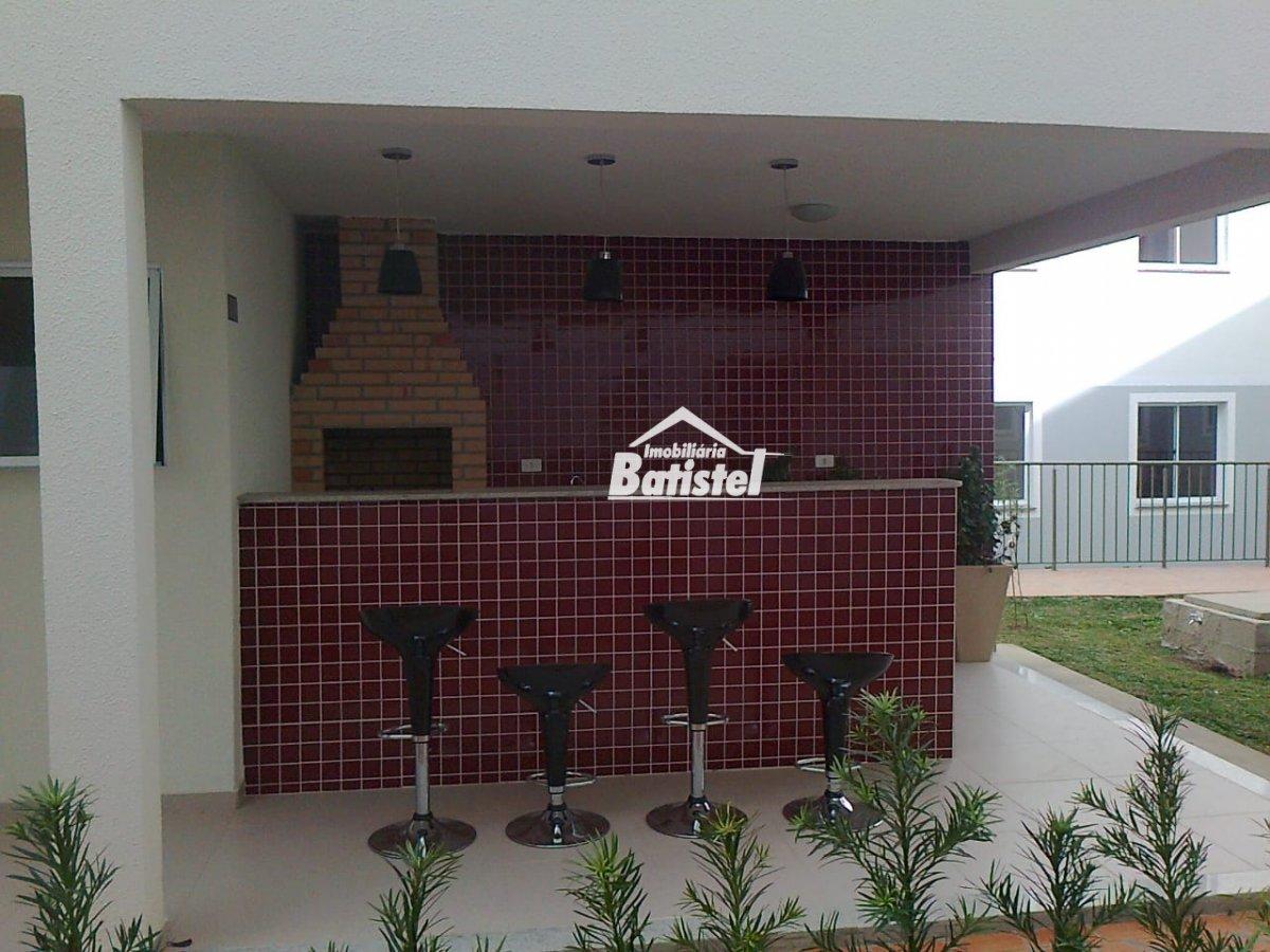 Apartamento a Venda no bairro Abranches em Curitiba - PR. 1 banheiro, 2 dormitórios, 1 vaga na garagem, 1 cozinha.  - AP0039