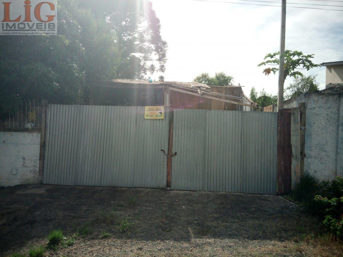 Terreno para Alugar no bairro Boqueirão em Curitiba - PR.  - L-122