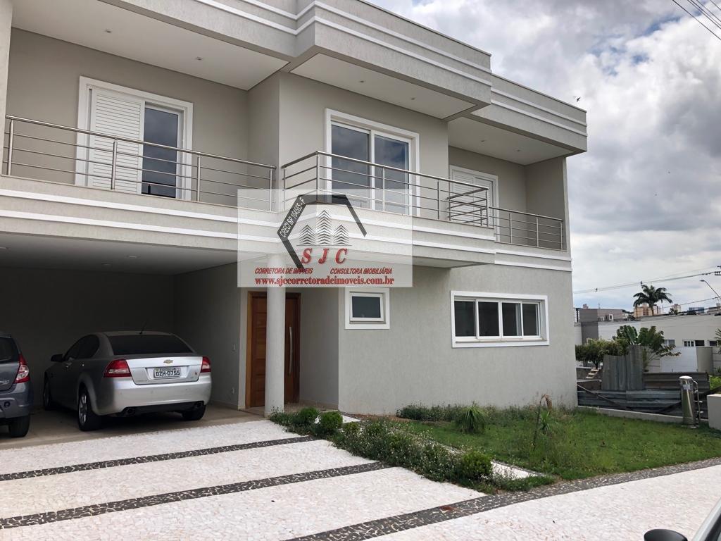 Casa a Venda no bairro Condomínio Tripoli em Americana - SP. 4 dormitórios, 4 suítes, 2 vagas na garagem, 1 cozinha,  closet,  área de serviço,  sala
