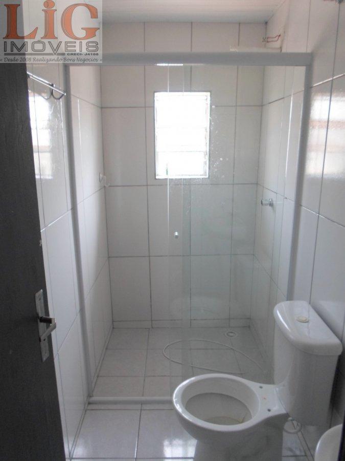 Apartamento para Locação - Alto Boqueirão