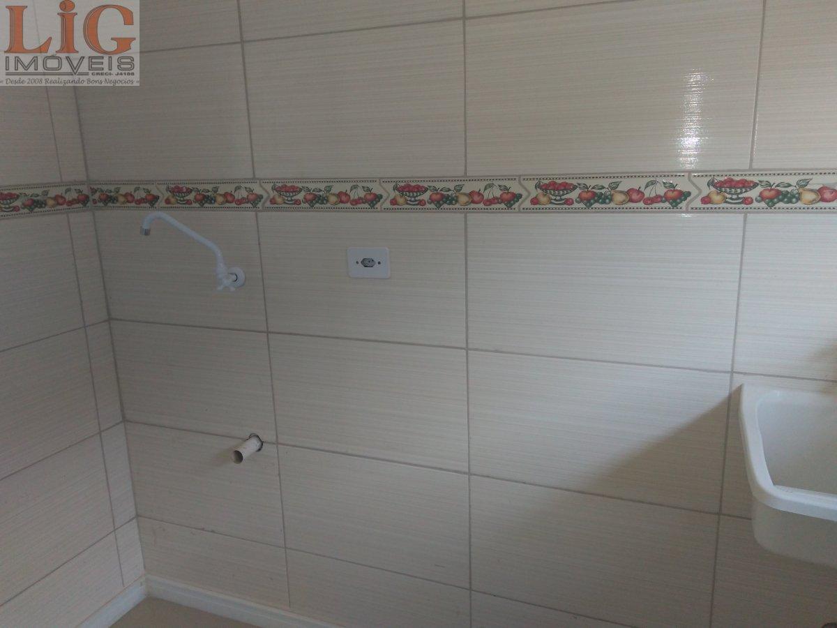Apartamento a Venda no bairro Umbará em Curitiba - PR. 1 banheiro, 2 dormitórios, 1 vaga na garagem, 1 cozinha.  - AP-450