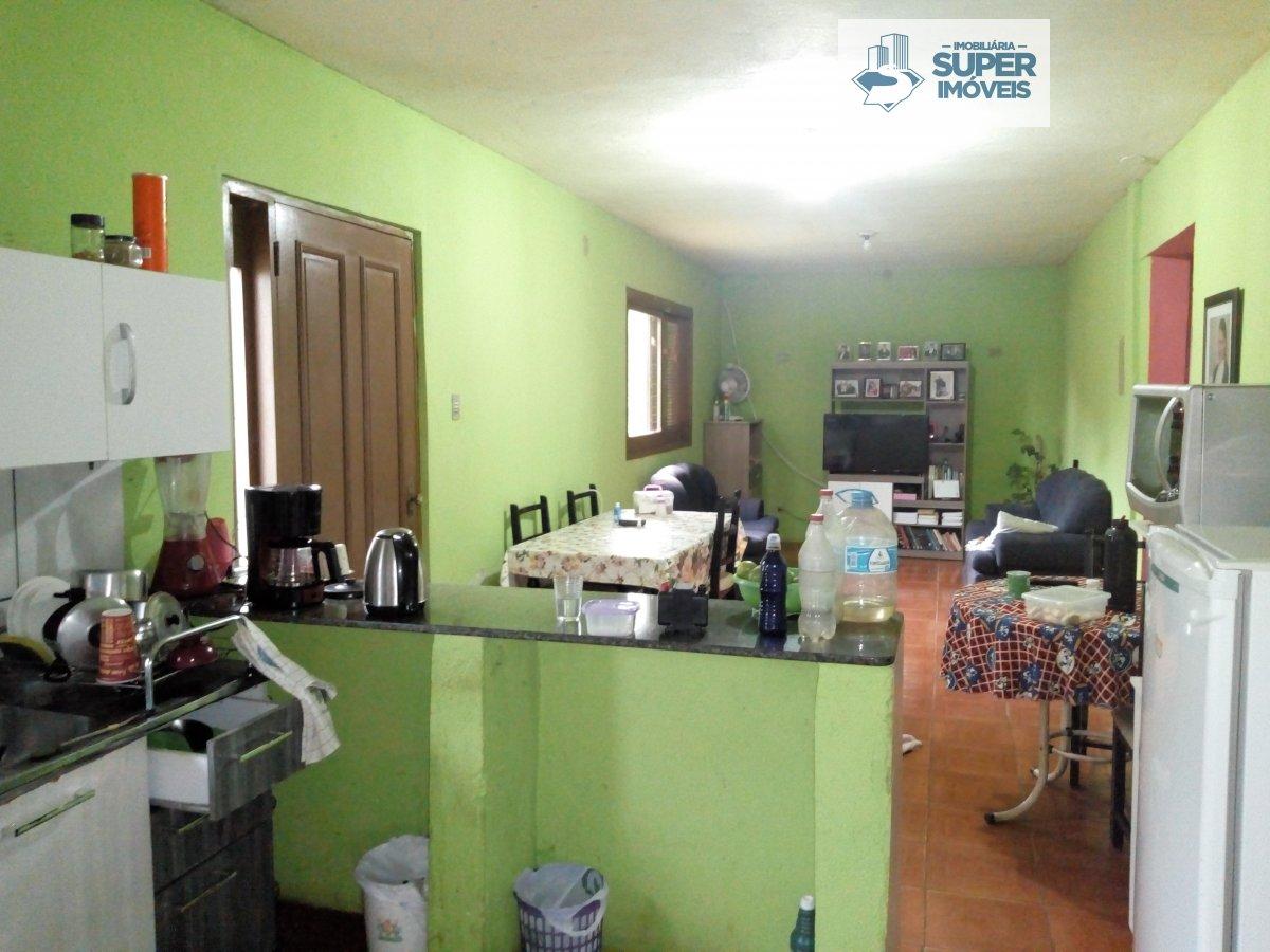 Sítio a Venda no bairro Centro em Capão do Leão - RS. 2 banheiros, 2 dormitórios, 1 suíte, 1 vaga na garagem, 1 cozinha,  sala de estar,  sala de jant