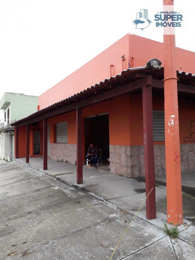 Prédio a Venda no bairro Areal em Pelotas - RS. 1 banheiro.  - 594