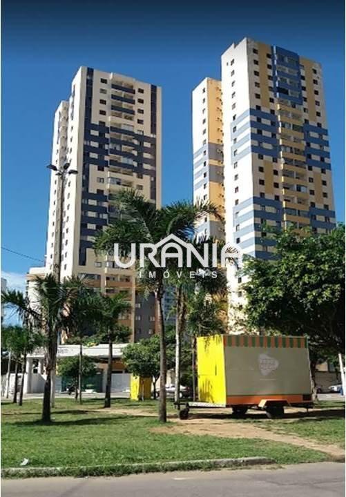 Apartamento a Venda no bairro Praia de Itapoã em Vila Velha - ES. 2 banheiros, 2 dormitórios, 1 suíte, 1 vaga na garagem, 1 cozinha,  sala de tv,  sal