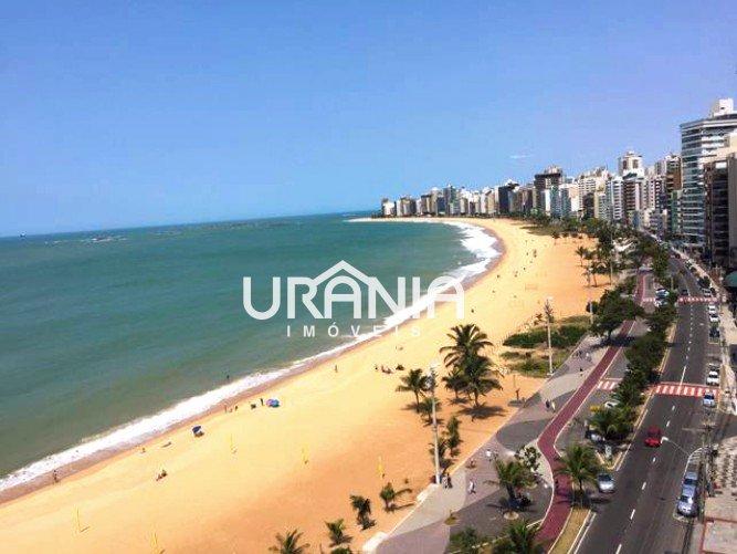 Apartamento a Venda no bairro Praia da Costa em Vila Velha - ES. 3 banheiros, 4 dormitórios, 3 suítes, 4 vagas na garagem, 1 cozinha,  área de serviço