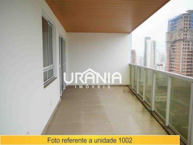 Apartamento a Venda no bairro Praia de Itaparica em Vila Velha - ES. 2 banheiros, 3 dormitórios, 1 suíte, 2 vagas na garagem, 1 cozinha,  sala de esta
