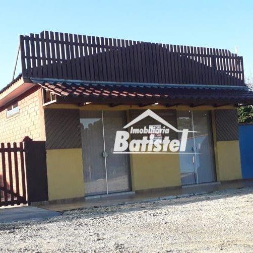 Ponto comercial para Alugar no bairro Bugre em Balsa Nova - PR. 1 banheiro.  - PC0025