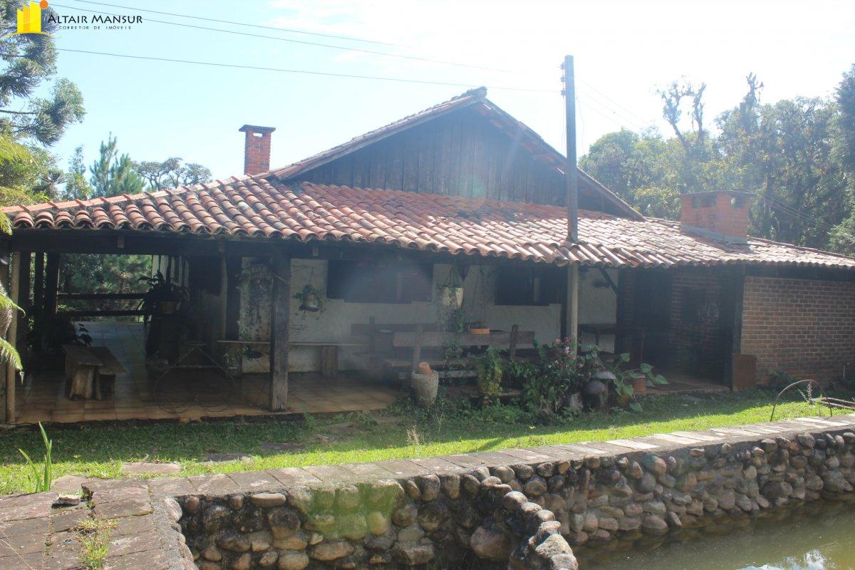 Fazenda/sítio/chácara/haras à venda  no Campo Alto - Tijucas do Sul, PR. Imóveis
