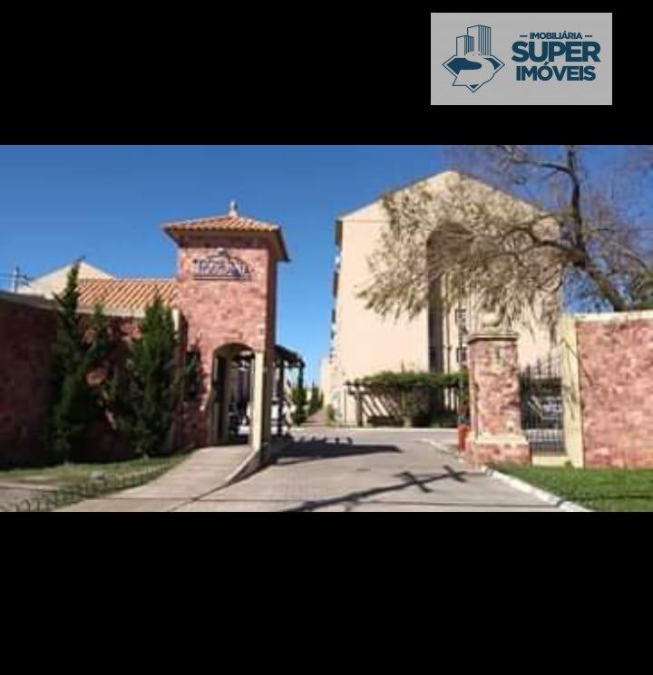 Apartamento a Venda no bairro Areal em Pelotas - RS. 1 banheiro, 2 dormitórios, 1 vaga na garagem, 1 cozinha,  sala de estar,  sala de jantar.  - 675