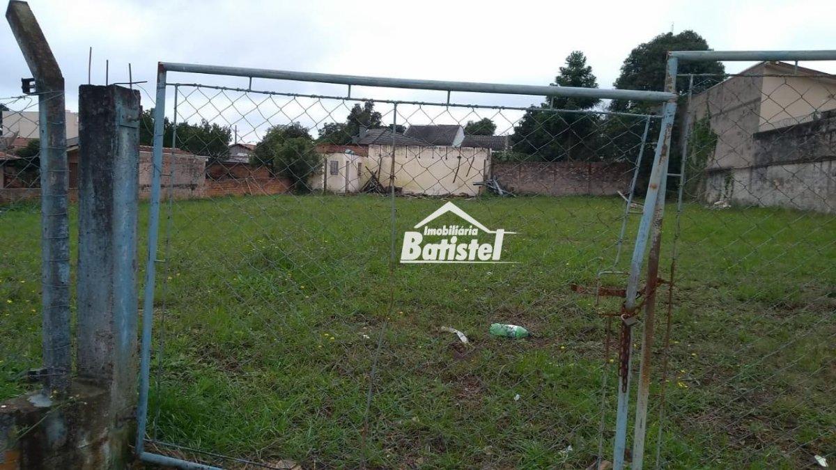 Terreno para Alugar no bairro Jardim Busmayer em Campo Largo - PR.  - TE0069