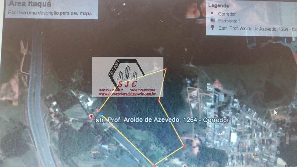 Área a Venda no bairro Corredor em Itaquaquecetuba - SP.  - 571