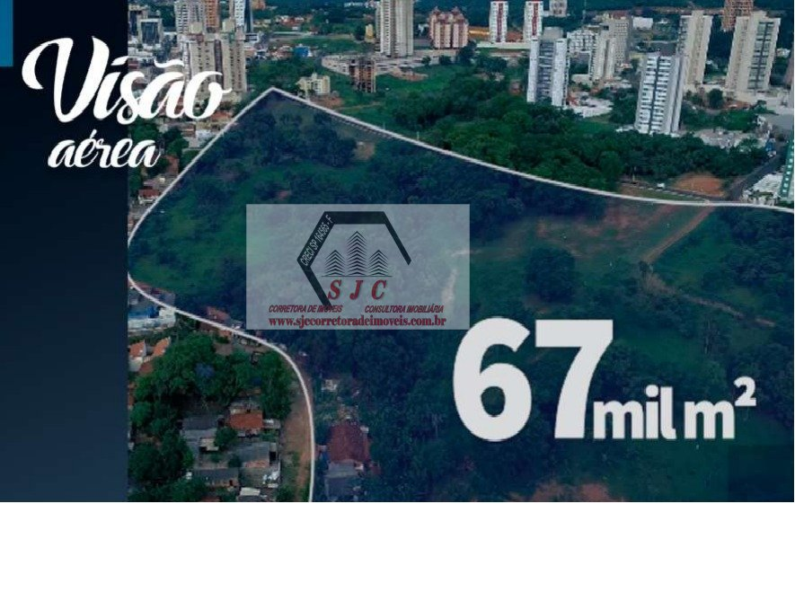 Área a Venda no bairro Centro em Bauru - SP.  - 574