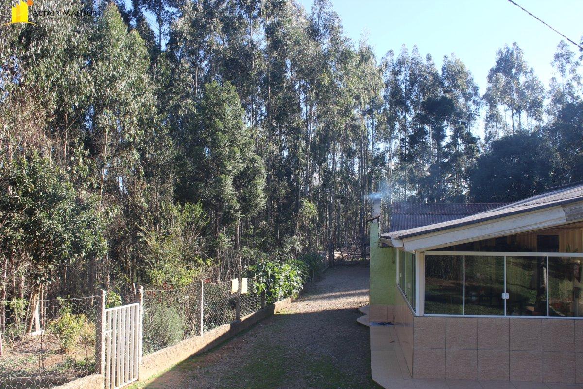 Fazenda/sítio/chácara/haras com 4 Dormitórios à venda, 25.000 m² por R$ 230.000,00