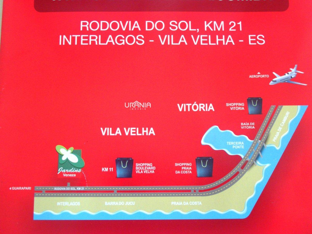Terreno a Venda no bairro Morada do Sol em Vila Velha - ES.  - 265