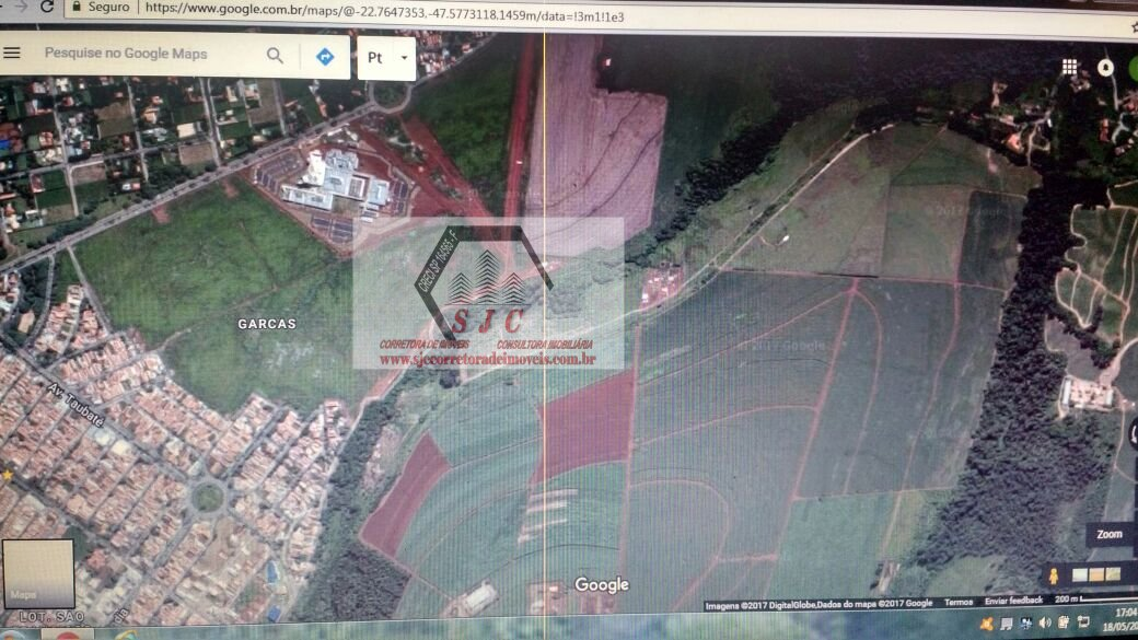 Área a Venda no bairro Rural em Piracicaba - SP.  - 580