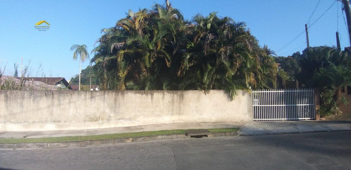 Terreno/Lote à venda  no Anita Garibaldi - Joinville, SC. Imóveis