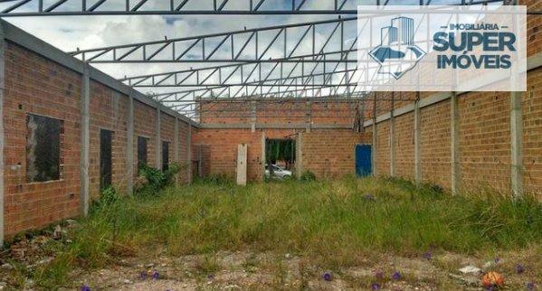 Terreno a Venda no bairro Areal em Pelotas - RS.  - 743