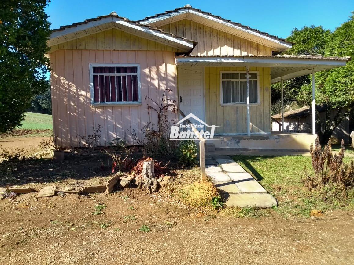 Chácara a Venda no bairro Butiatuva em Campo Largo - PR.  - CH0033