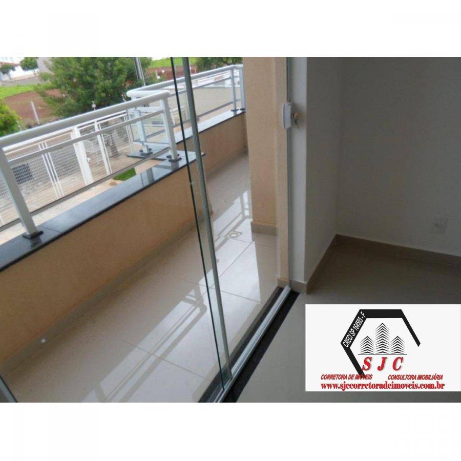 Apartamento a Venda no bairro Jardim Terra América em Americana - SP. 1 banheiro, 2 dormitórios, 1 vaga na garagem, 1 cozinha,  área de serviço,  sala