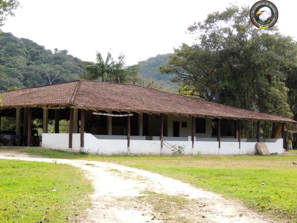 Fazenda/sítio/chácara/haras à venda  no Saí Mirim - Itapoá, SC. Imóveis