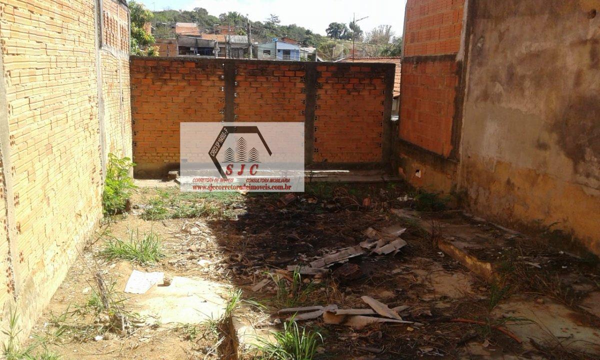 Terreno a Venda no bairro Jardim das Orquideas em Santa Bárbara D´Oeste - SP.  - 601