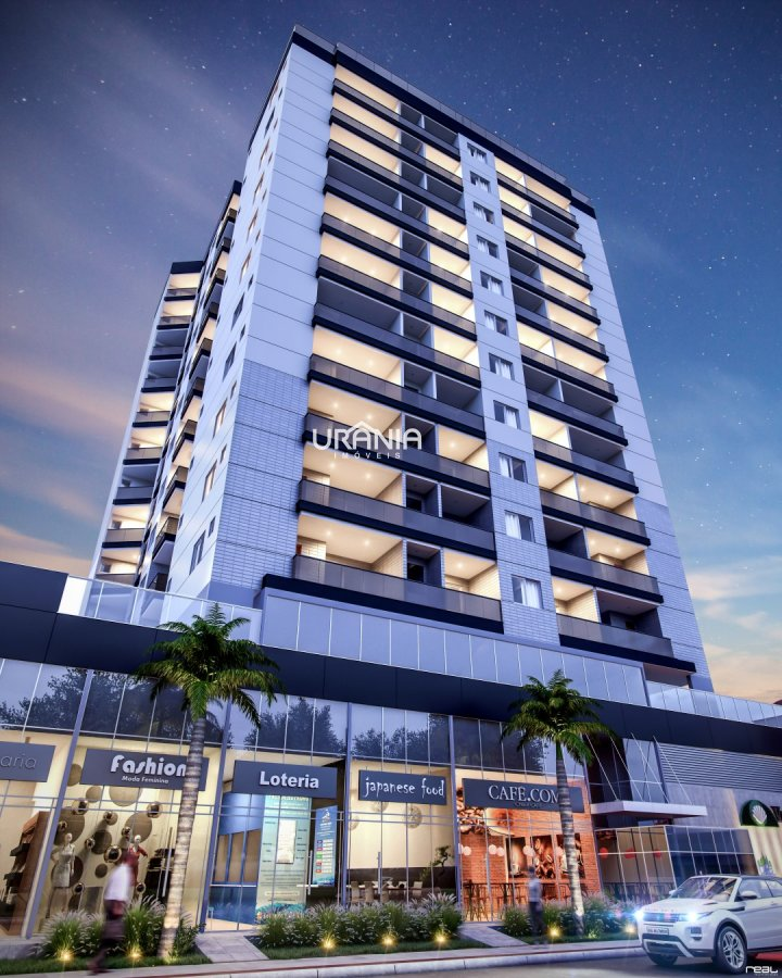 Apartamento a Venda no bairro Itaparica  em Vila Velha - ES. 2 banheiros, 2 dormitórios, 2 suítes, 1 vaga na garagem, 1 cozinha,  área de serviço,  sa