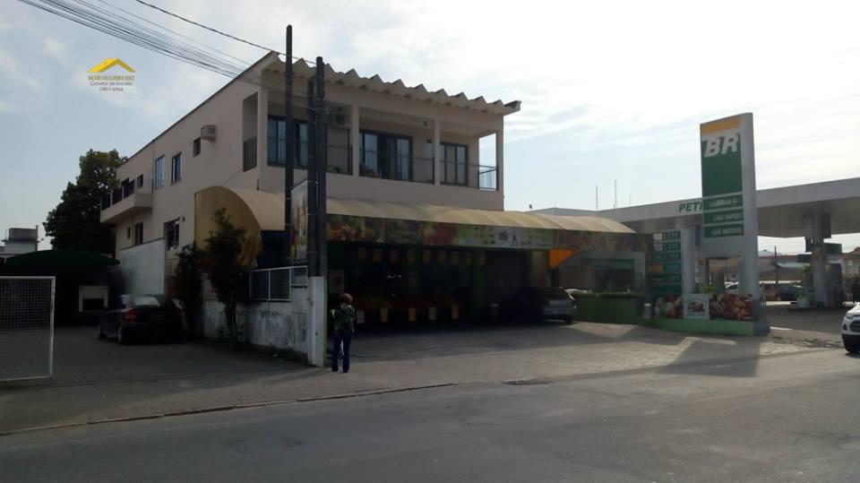 Sobrado à venda  no Itaum - Joinville, SC. Imóveis