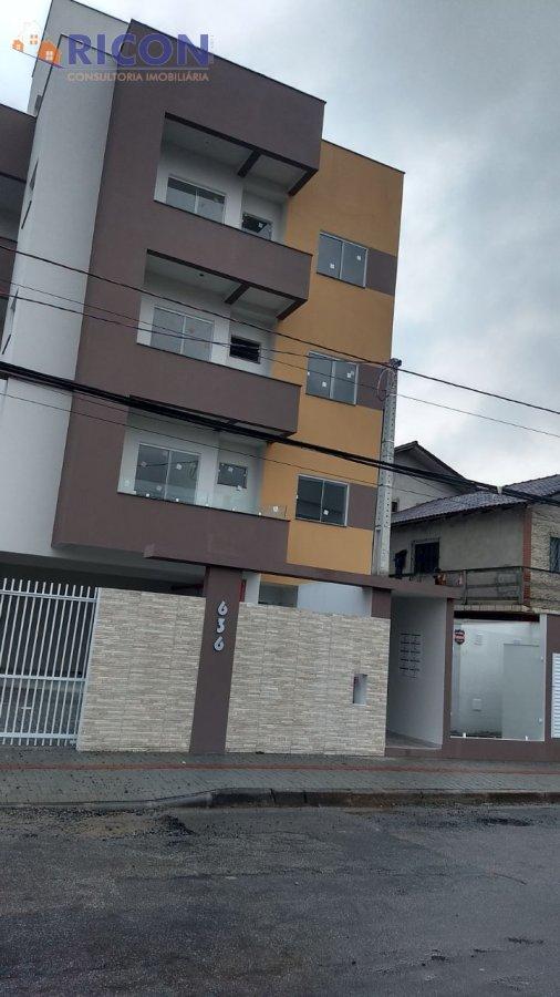 Apartamento à venda  no Comasa - Joinville, SC. Imóveis