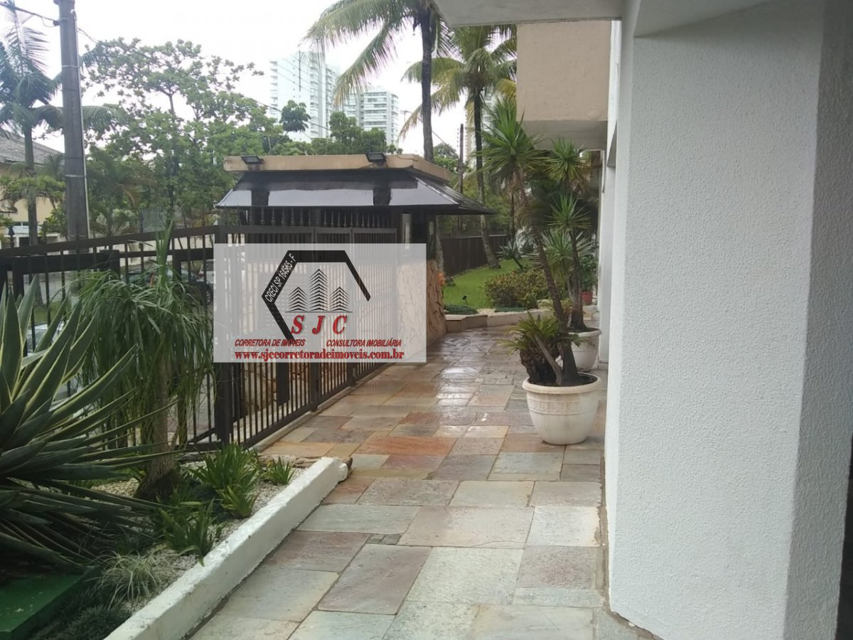 Apartamento a Venda no bairro Jardim Enseada em Guarujá - SP. 1 banheiro, 1 dormitório, 1 cozinha,  área de serviço,  sala de estar.  - 649